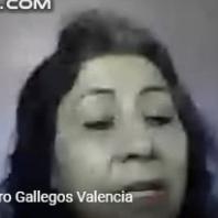 Amparo Gallegos Valencia
