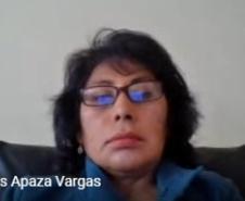 Doris Apaza Vargas